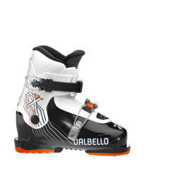 Dalbello Junior CX 2 black/white 17/18