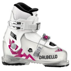 Dalbello Junior Gaia 2 trans/white 17/18