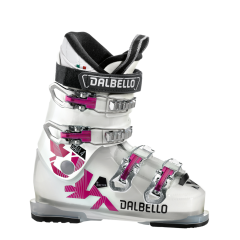 Dalbello Gaia 4 Junior trans/white 17/18