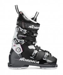 Nordica PRO MACHINE 85 W black/white 18/19