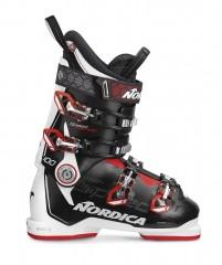 Nordica Speedmachine 100 black/white/red 18/19