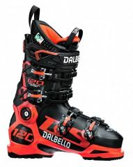 Dalbello DS 120 black/orange 18/19