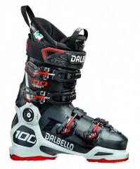 Dalbello DS 100 black trans/black 18/19