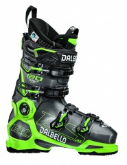 Dalbello DS AX 120 anthracite/green 18/19