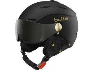 Bolle Backline Visor soft black/gold