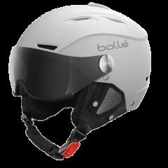 Bolle Backline Visor soft white/silver