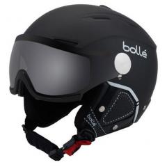 Bolle Backline Visor Premium Modulator soft black/white
