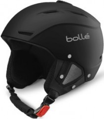 Bolle Backline soft black