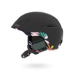 GIRO Fade MIPS Mat Black Electric Petal