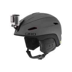 GIRO Zone MIPS Mat Titanium/Black