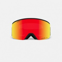 GIRO Axis Olive Mo Rasta Vivid Ember/Vivid Infrared (2Skla)