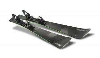 Elan Amphibio 16Ti2 Fusion + ELX 12 17/18