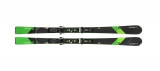 Elan Amphibio 14Ti Fusion + ELX 11 17/18
