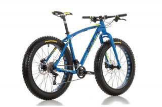 Rock Machine Fatbike Avalanche 70 2016