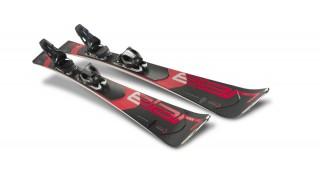 Elan Amphibio Speed Magic PS + ELS 11